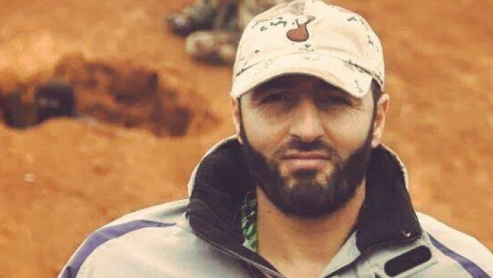 Prominent FSA Commander Returns From Jordan And Join Reconciliation Process In Southern Syria
