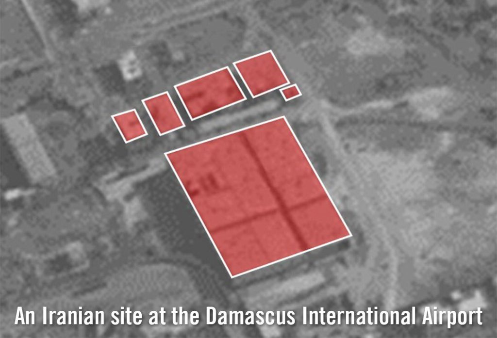 Overview Of Syrian-Israeli Encounter On January 20-21 (Map, Videos, Photos)