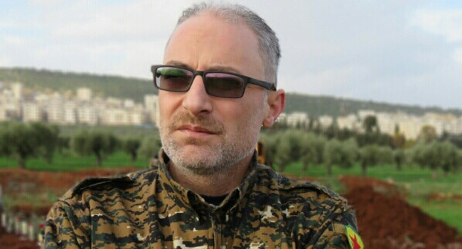 Kurdish Politician: Washington Trying To Sabotage Talks Between SDF And Damascus