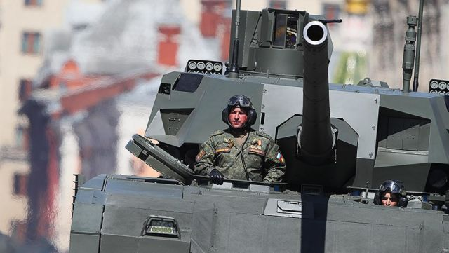 New Contracts For Weapons For Russian Military Should Be Signed In 2019