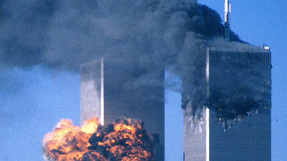 Dark Overlord Hacker Group Threatens To Release 9/11 Documents Unless They're Paid