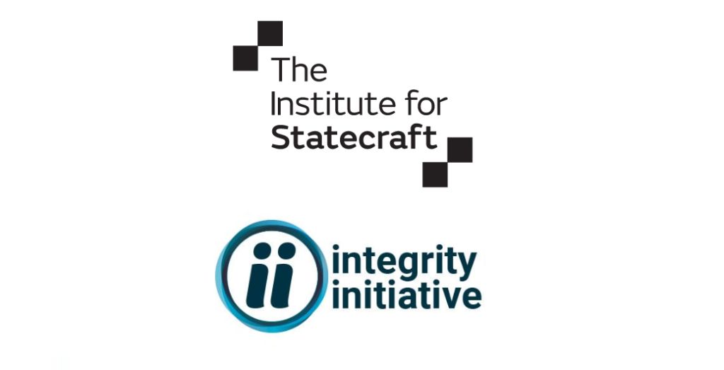 More Leaks On 'Integrity Initiative' Propaganda Project Reveal Coordinated Skripal Case Campaign