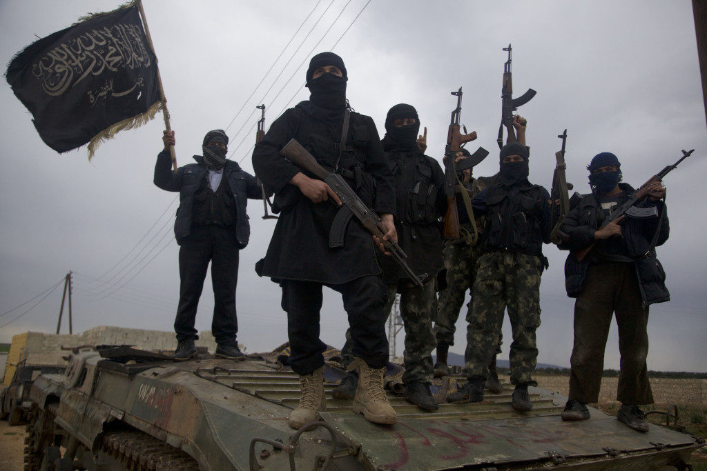 Hayat Tahrir al-Sham Expansion In Idlib De-Escalation Zone Is Part Of Turkey's Secret Plan: Report