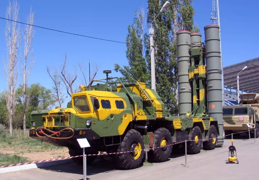 Syrian S-300 Crews Still Not Passed Needed Training To Operate Systems Themselves: Russian Media