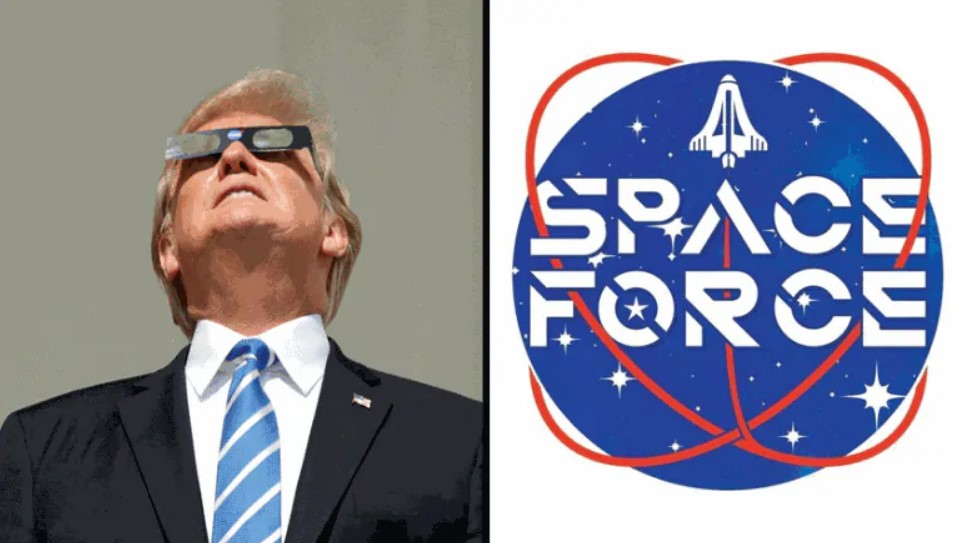 Russia: Washington Intends To Use Outer Space For Combat Operations
