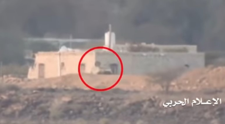 Video: Houthis Eliminate Soviet-made T-34-85 Battle Tank Of Saudi-led Forces