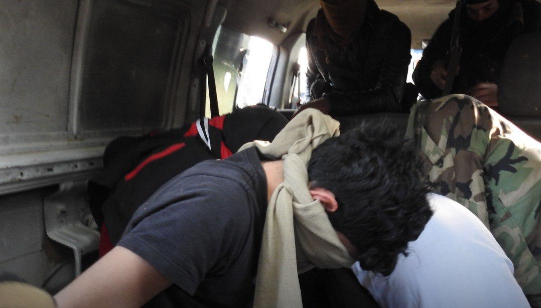 Hay'at Tahrir Al-Sham Arrested Terrorist Commander For Refusing To Go To Libya – Report