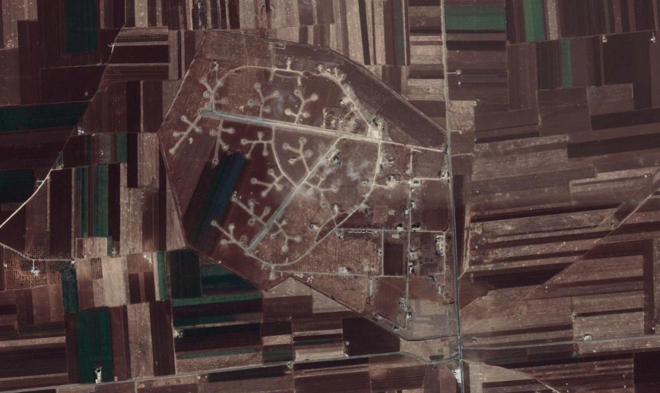 Turkish-Backed Militants Hand Over Strategic Airbase In Idlib To Hay'at Tahrir Al-Sham