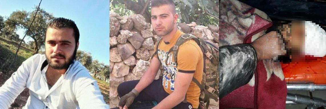 Syrian Army Kills Several Jaysh Al-Izza Militants In Northern Hama (Photos)