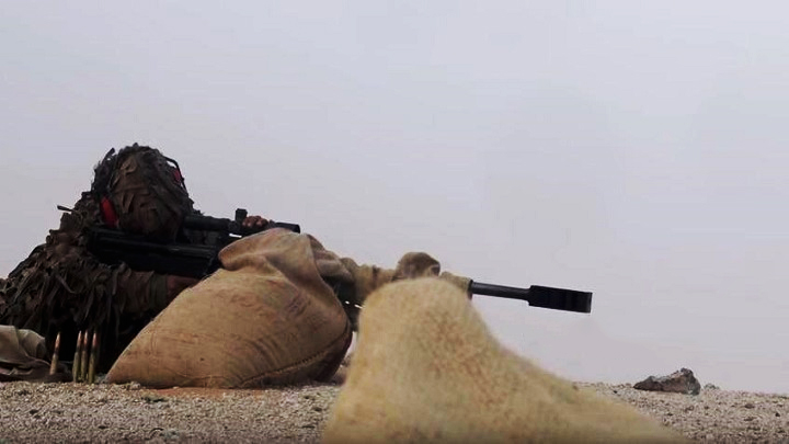 In Video: Houthi Snipers Hunt Down Saudi-led Coalition Fighters, Equipment On Several Fronts