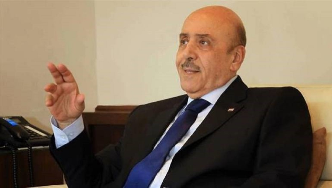 National Security Bureau Head Made Rare Visit To Northeast Syria To Meet Tribal Leaders