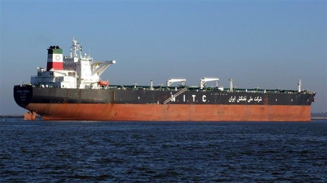 India Begins Paying For Iranian Oil In Rupees