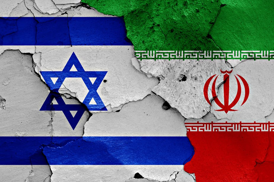 Iranian Military Boasts Offensive Capability Amid Flare Up With Israel