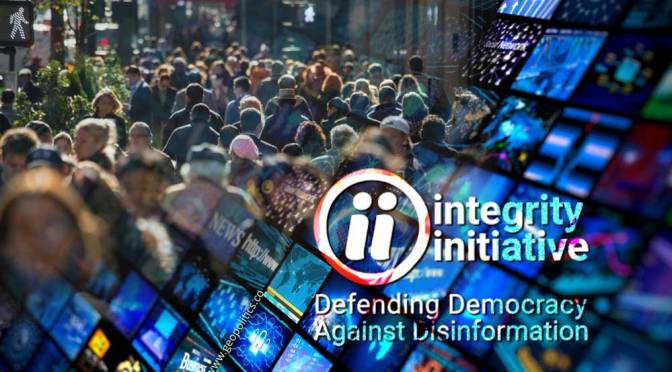 Integrity Initiative Sails Its Smear Campaign Over Atlantic To U.S.