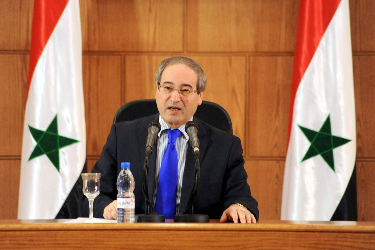 Senior Syrian Diplomat Confirms EU States Are Preparing To Restore Relations With Damascus