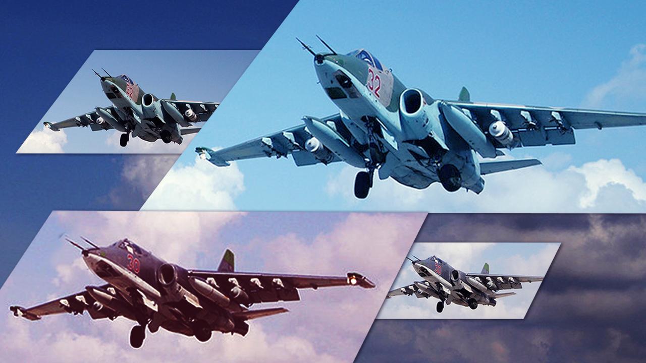 Russian Warplanes Resume Strikes On Militants In Idlib After Weeks-Long Pause: Report