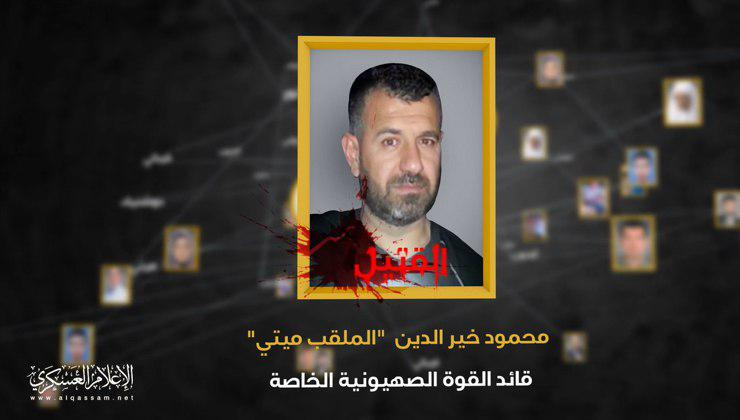 Hamas Reveals Details Of Failed Israeli Intelligence Operation In Gaza (Video, Photos)