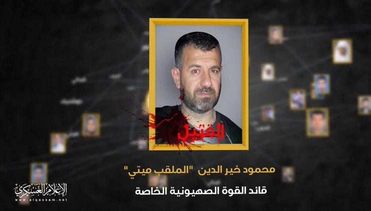 Hamas Reveals Details Of Failed Israeli Intelligence Operation In Gaza (Video, Photos)