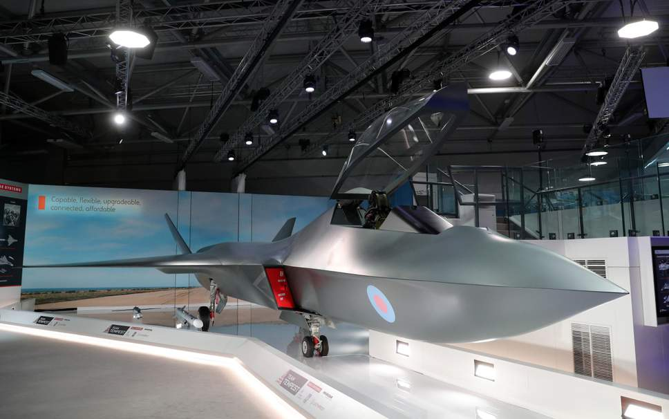 """UK's Future """"Super"""" Weapons Which Should Make It 2nd World Military Power (Video)"""