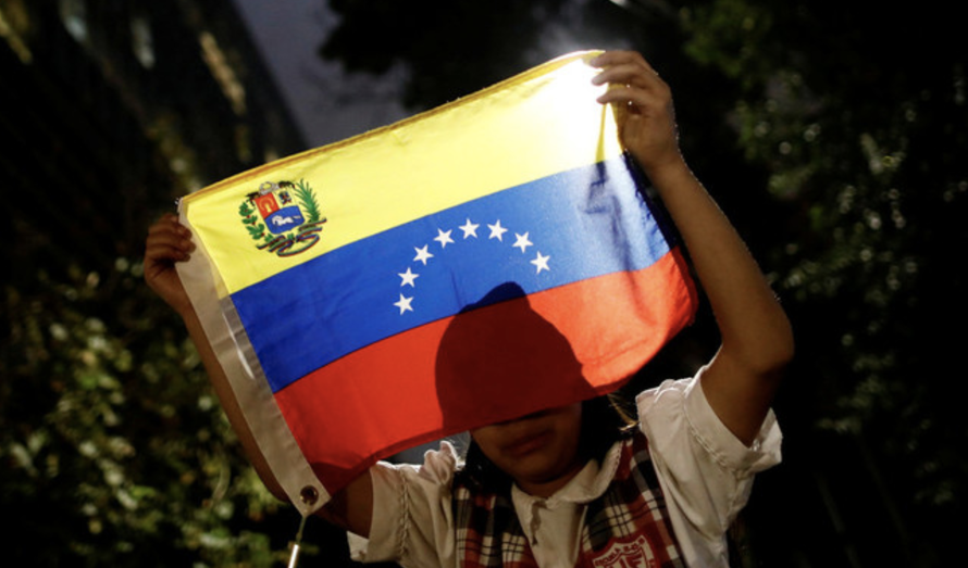 Twitter Bans 2,000 Pro-Maduro Accounts As Demands For Regime Change Escalate