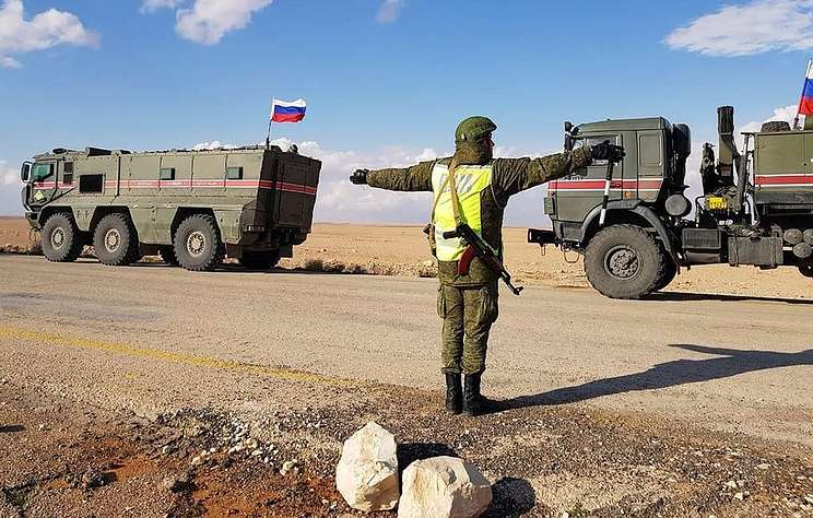 Two Humanitarian Corridors For Syria's Rukban Refugee Camp To Be Opened Early On Feb 19: Russian Military