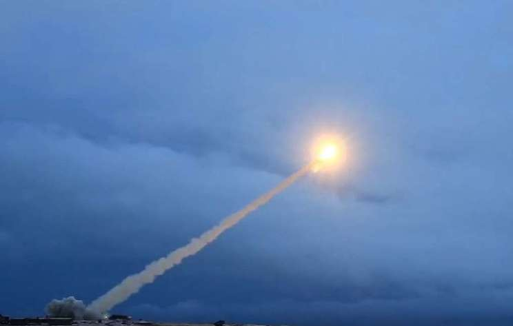 Russia Successfully Completed Tests Of Nuclear Powered Unit For Burevestnik Cruise Missile: State Media