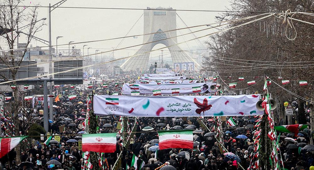 Iran Threatens Saudi Arabia, UAE With Retaliatory Measures For Supporting 'Terrorism' On Behalf Of U.S. And Israel