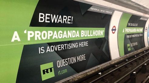 """Caitlin Johnstone: """"Yes, Moscow Boosts Western Anti-Imperialist Voices. So What?"""""""