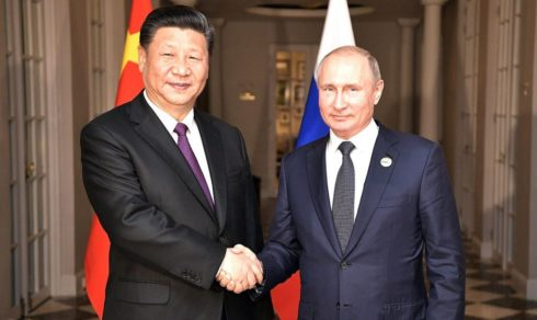 """Federico Pieraccini: """"Russia and China Are Containing the US to Reshape the World Order"""""""