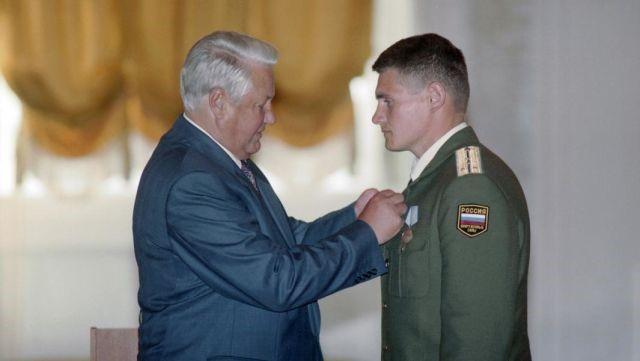 Sand Career Generals: Large-Scale Leadership Rotation Begins In Russia