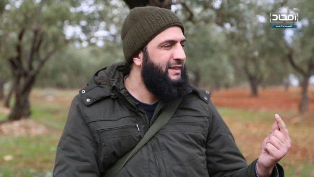 Hayat Tahrir al-Sham Leader Is Evacutated To Turkish Hospital After Explosion In Idlib: Report