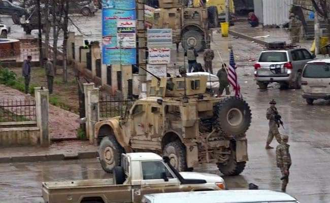 US forces will stay in Syria: Negotiations with the Kurds will be complicated, as Syria prepares for an Idlib offensive