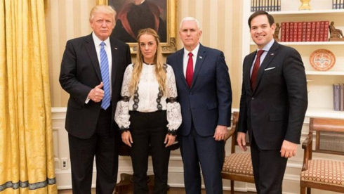 Pence, Guaidó Fail to Secure Lima Group Approval for US Military Intervention in Venezuela