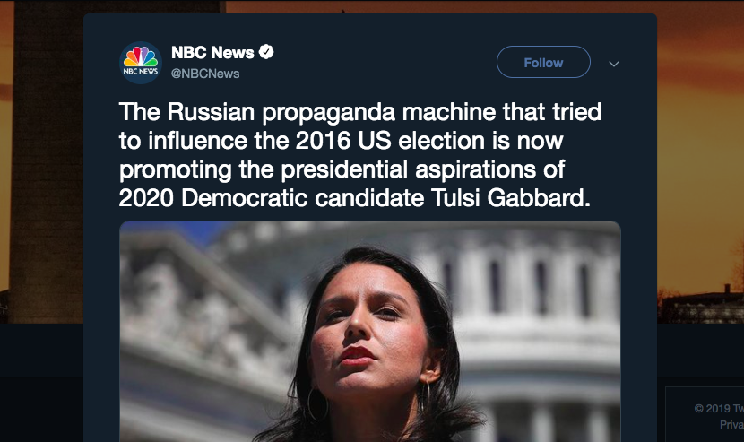 """Caitlin Johnstone: """"Why All Anti-Interventionists Will Necessarily Be Smeared As Russian Assets"""""""