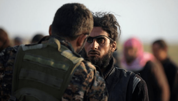 Is Abu Bakr al-Baghdadi hiding in Baghuz? Where does ISIS go now?