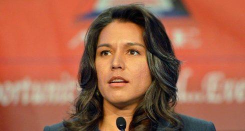 "Tulsi Gabbard Slams ""Neocon/Neolib Warmongers"" After NBC Propaganda Exposed"