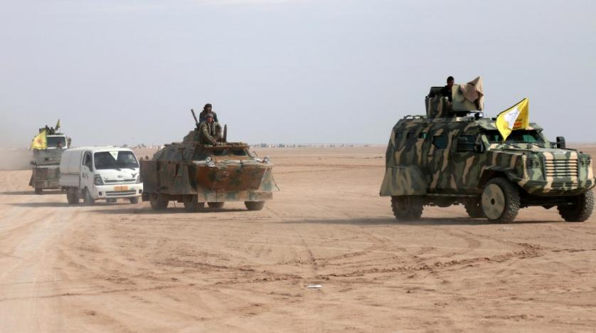 Senior US-Backed SDF Commander Defects To Syrian Army: Iranian Media Claims