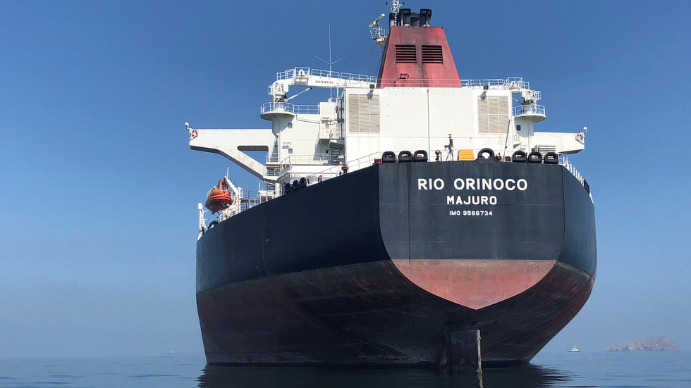 Venezuela To Redirect US Oil Exports To Customers In Europe & Asia