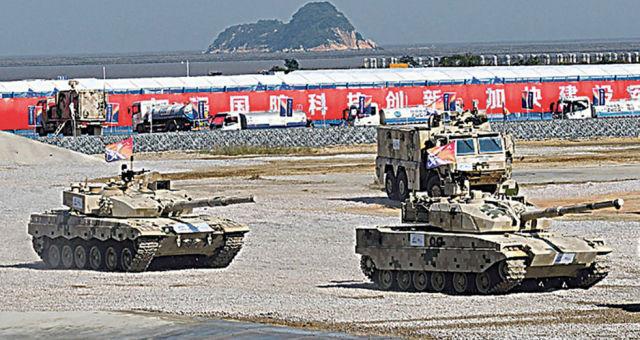 Silk Road Arsenals - Part 2