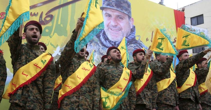 """Pompeo Claims Hezbollah """"Active In Venezuela"""" To Justify Possible US Intervention"""