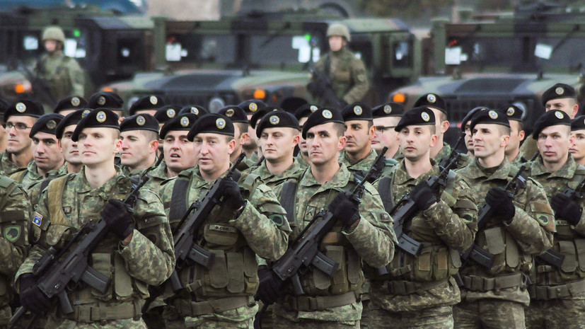 No Guarantee That 'Kosovo Army' Would Not Be Used Against Serbian Population: Russian UN Envoy