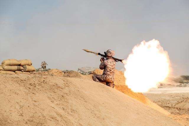 Iran to the Iraqis: do not attack US forces unless they refuse to withdraw following a parliamentary decision