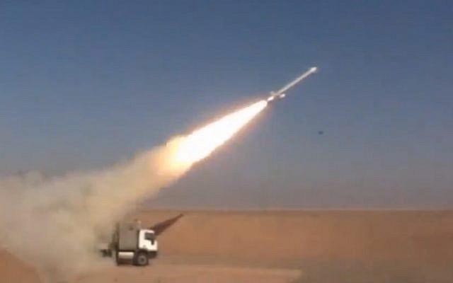 "Iran ""Will Raze Tel Aviv And Haifa' To The Ground"" If US Attacks: IRGC Commander"