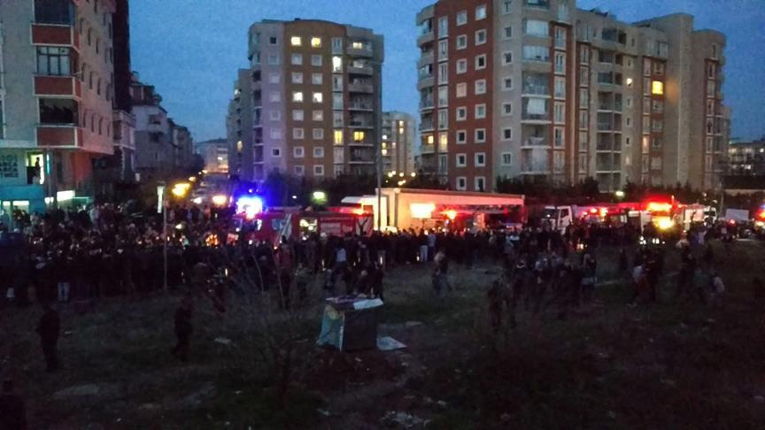 4 Service Members Injured In Military Helicopter Crash In Istanbul