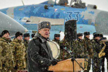 Ukraine: NATO in the Constitution