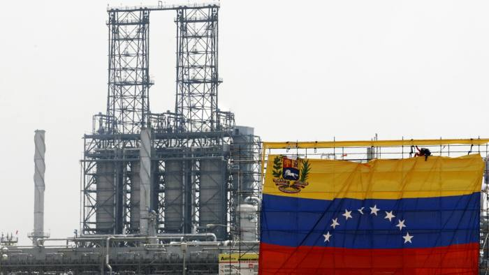 Venezuela Opposition Names Own PDVSA Board Of Directors, Elliot Abrams Testifies Before Congress