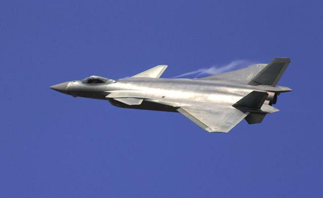World's First Medium Range Hypersonic Missile Is In Fact Adopted In China