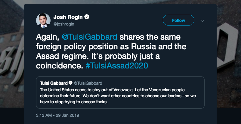 """Caitlin Johnstone: """"The Single Stupidest Argument In The Entire Stupid Salad Of Russiagate"""""""