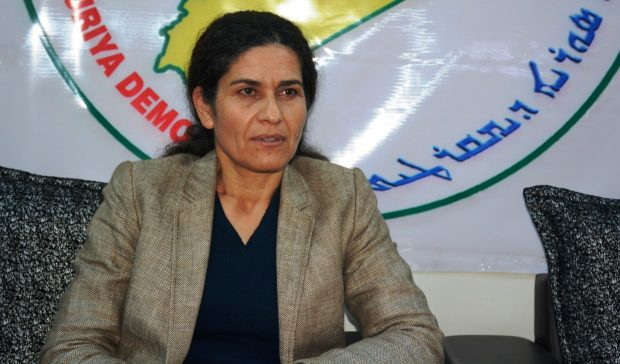 Senior Kurdish Leader: We Were Forced To Seek Help From Moscow & Damascus