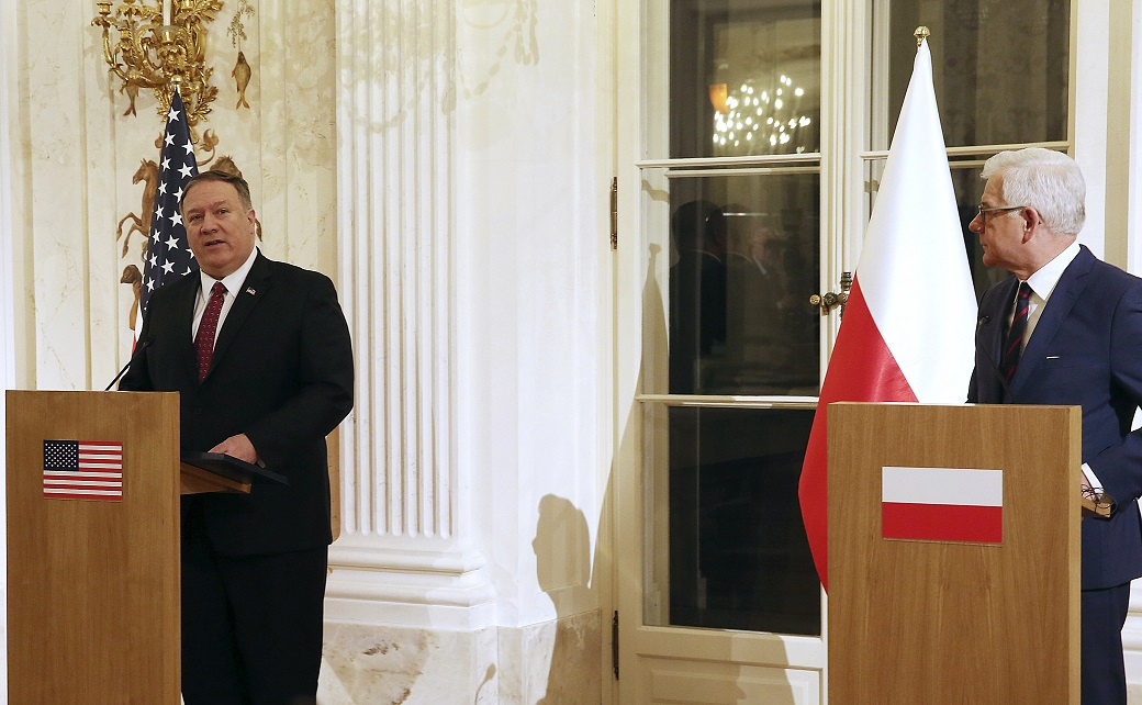 Poland Signs $414 Million Deal For HIMARS, Still Wants To Host Permanent US Base